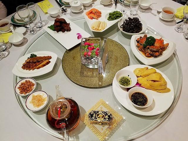 Laoyangfang Okura Garden Hotel