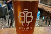 Bainbridge Island Brewing, Bainbridge Island, United States