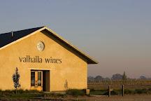 Valhalla Wines, Wahgunyah, Australia