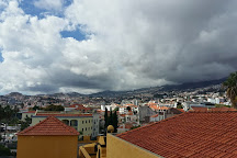 Sao Tiago Fort, Funchal, Portugal