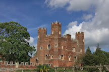 Buckden Towers, Buckden, United Kingdom