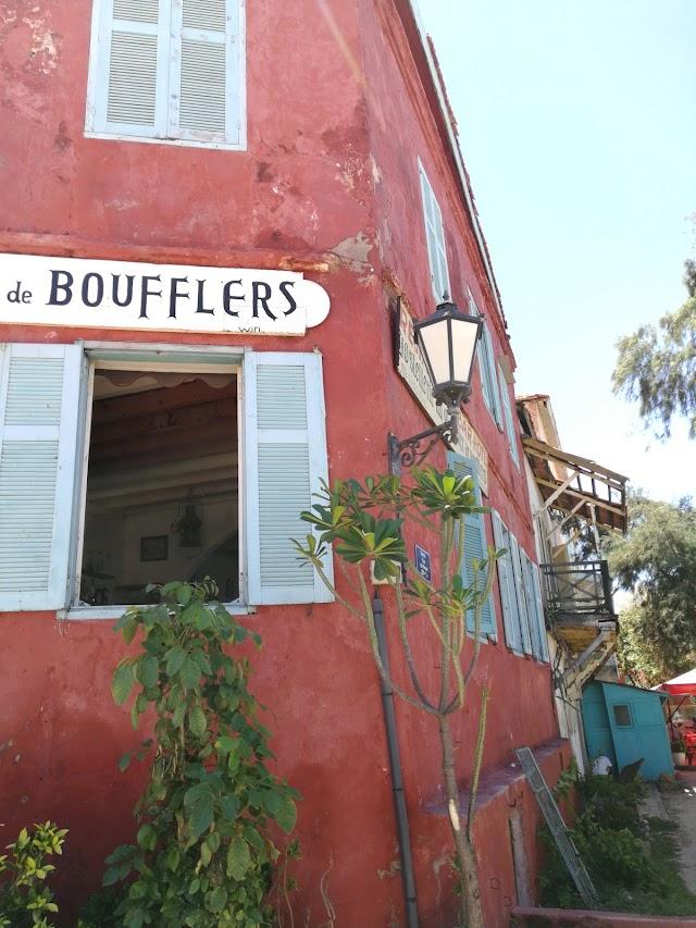 Chevalier de Boufflers Restaurant
