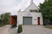Lavender House, Tihany, Hungary