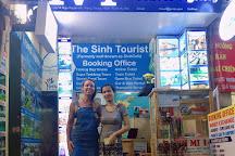 Ivy Travel Agency, Hanoi, Vietnam