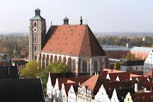 Liebfrauenmuenster, Ingolstadt, Germany