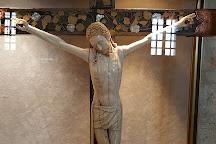 St. Stephen's Convent (Convento de San Esteban), Salamanca, Spain