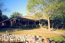 East Texas Arboretum, Athens, United States