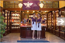 Lotus Jewellery, Hoi An, Vietnam