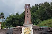 Bukit China (Chinese Hill), Melaka, Malaysia