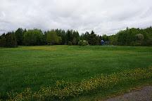 De La Republique Provincial Park, Edmundston, Canada