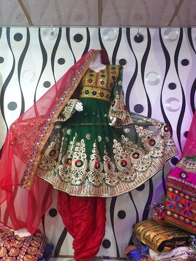 Quraishi Shopping Centerمارکیت تجارتی قریشی