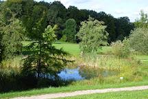 Botanischer Garten der Universitat Ulm, Ulm, Germany