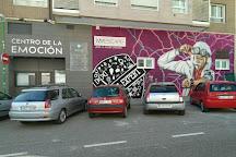 Myescape, Burgos, Spain