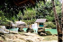 Panga Falls, Bilar, Philippines