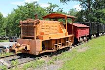 Pioneer Tunnel Coal Mine & Steam Train, Ashland, United States