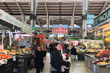 Central Market of Valencia, Valencia, Spain