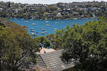 The Spit Bridge, Sydney, Australia