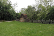 Le Village Gaulois, L'Archeosite, Rieux-Volvestre, France