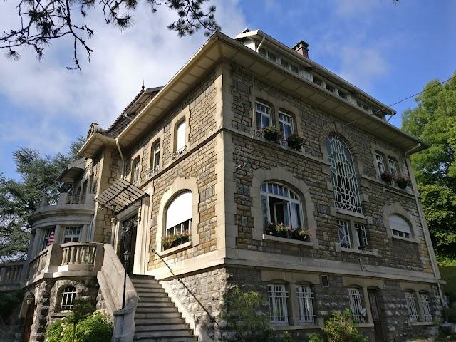 Hotel de France Montbéliard