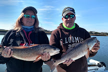Seahawk Inshore Fishing Charters, Cape Fear, United States