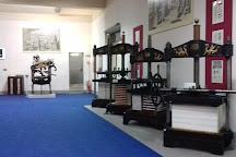 Museo della Stampa e Stampa d'Arte a Lodi, Lodi, Italy