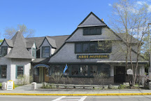 Abbe Museum, Bar Harbor, United States
