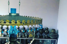 Deepanjali lamp museum, Kozhikode, India