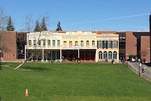 Sacramento History Museum, Sacramento, United States