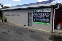 Bulimba Golf Club, Brisbane, Australia