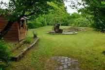 Oga Farm, Hiji-machi, Japan