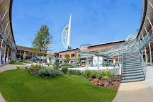 Gunwharf Quays, Portsmouth, United Kingdom