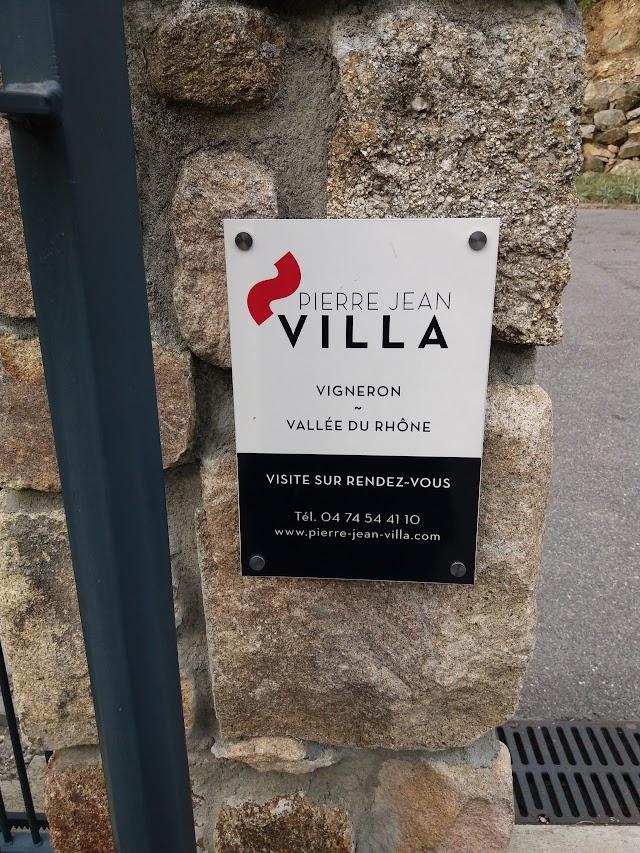 Villa Pierre Jean