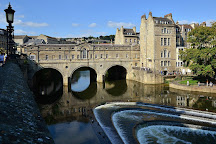 Pulteney Bridge, Bath, United Kingdom