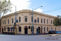 The Great Northern Hotel, Melbourne, Australia
