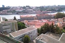 Jardim Municipal do Horto das Virtudes, Porto, Portugal
