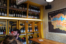 Lot of Wine, Paris, France
