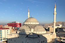 Ulu Cami, Van, Turkey