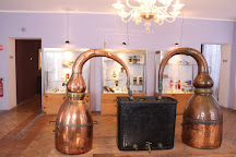 Musee International de la Parfumerie, Grasse, France