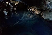 Grjotagja Cave, Reykjahlid, Iceland
