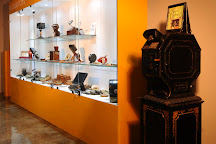 History Of Cinema Museum, Dubai, United Arab Emirates
