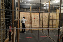 Ragnarok Axe Throwing, Chicago, United States