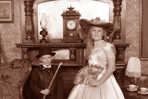 Outer Banks Old Time Photos, Nags Head, United States