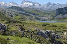 Parque Nacional de Los Picos de Europa, Posada de Valdeon, Spain