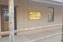 Bosque Redondo Memorial, Fort Sumner, United States