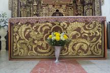 Iglesia de Nuestra Senora de Las Nieves, Palmillas, Mexico