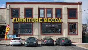 Furniture Mecca