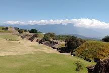 Zocalo, Oaxaca, Mexico