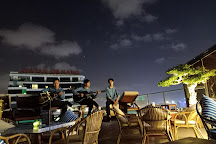 Marine Sky Bar, Da Nang, Vietnam