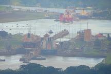 Ancon Hill, Panama City, Panama