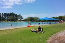 Millicent Swimming Lake, Millicent, Australia